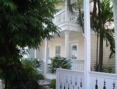 $329,000  508 Louisa Street #2, Key West MLS#114157  YOU TUBE VIDEO: http://youtu.be/maA76Lwva8Q Possibly the best location and nicest one-bedroom plus listing in Old Town. Fully furnished the large living room completely closes off to form a private 2nd bedroom w/queen sofa bed and large closet. 3 blocks from the Atlantic Ocean. Features include bamboo hardwood floors, granite counter tops, top of-the-line kitchen, laundry facilities, and central heat and A/C. Excellent rental income…