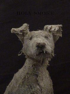©Holy Smoke
