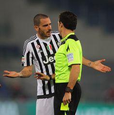 SS Lazio v Juventus FC - Serie A