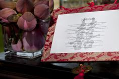Every detail carefully planned for your wedding ceremony #HoiAnEventsWeddings #BuddhistBlessing #VietnamBeachWeddings