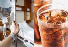 Diétás üdítők, cukor és további 5 élelmiszer, ami növeli a rák kialakulásának kockázatát Cukor, Minden, Alcohol