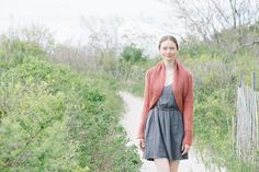 Maeve Knitting pattern by Carrie Bostick Hoge | Knitting Patterns | LoveKnitting