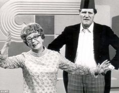 Tommy Cooper, Copper, Costumes, Business, Image, Dress Up Outfits, Costume, Business Illustration, Suits