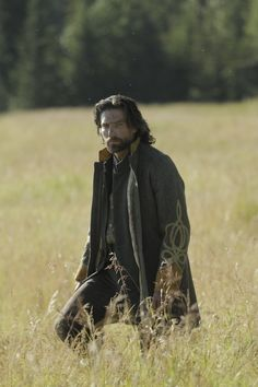 Anson Mount in Hell on Wheels (2011)