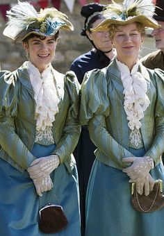 Lark Rise To Candleford Series Four