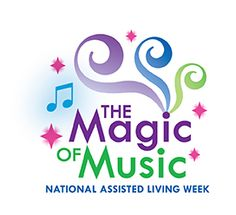 Come and Celebrate with us National Assisted Living Week