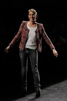 Isabel Marant   Fall 2009 Ready-to-Wear Collection   Style.com