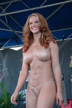 Carmen electica naked