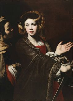 Enzo Montano: Sia il tuo ramo che sanguina a espiare - Emili Brt. Spanish Painters, Italian Painters, Mural Painting, Figure Painting, Judith And Holofernes, Esteban Murillo, Live Model, European Paintings, Caravaggio