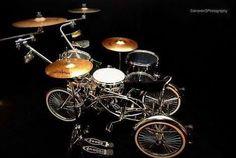 kottonmouth kings drum bike