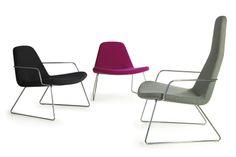 HM59 Lounge Chair