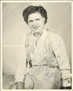 PATSY CLINE - INSCRIBED PHOTOGRAPH SIGNED , http://www.amazon.com/dp/B00936LM4U/ref=cm_sw_r_pi_dp_x.MYqb0Y0KNH8