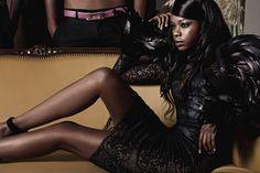 Yann Malotti- Fashion Editorial