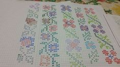 Cross Stitch Flowers, Bridal Dresses, How To Apply, Printables, Traditional, Quilts, Embroidery, Drawings, Pattern