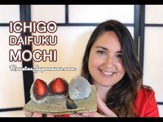 Daifuku Mochi | Recetas Japonesas en español!