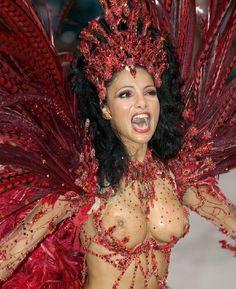 carnaval de rio 2014