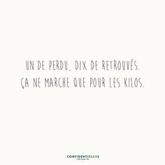 Mot dépité - Confidentielles Words Quotes, Sayings, Good Sentences, Text On Photo, French Quotes, Good Mood, Quotations, Funny Quotes, Funny Memes