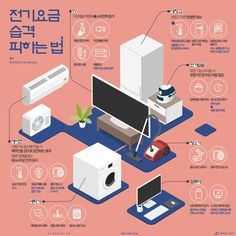 Infographic Design   누진제의 습격 전기요금 폭탄을 피하는 방법 [인포그래픽] # Infographic Examples, Infographic Resume, Infographics, Leaflet Design, Graph Design, Information Visualization, Data Visualization, Page Layout Design, Isometric Design