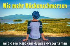 In Deutschland gelten Rückenschmerzen als eine Volkskrankheit. Mehr als 85 Prozent der Bevölkerung leiden mindestens