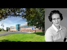 West Virginia native and NASA mathematician Katherine Johnson would turn 103 this year on the same day as Women's Equality Day, and many of those working at her namesake facility in Fairmont see a fitting connection Katherine Johnson, Nasa History, West Virginia, Equality, Connection, House Styles, People, Women, Social Equality