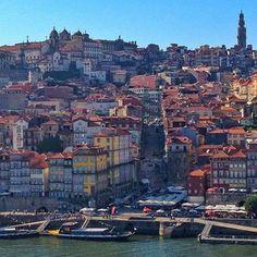 Quevedo Port Wine - Porto, Portugal