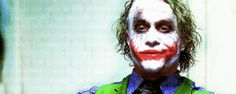 """Then, as Joker plans, Batman goes to Hong Kong to """"Extradite"""" Lau… 