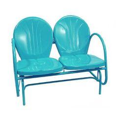 Retro Patio Furniture