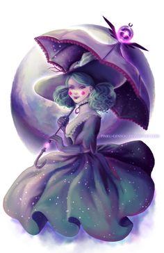 Eclipsa by Pinku-Gensou