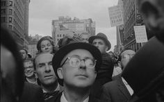 Garry Winogrand: the man who invented street photography