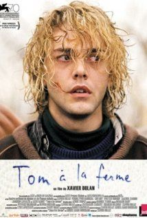 Tom at the Farm (2013) Poster