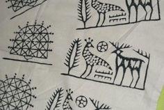 Hittite pattern