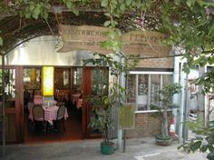 Fernando's, Macau - the loveliest chilled out restaurant serving the most amazing portuguese food