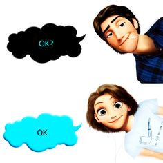 The Fault In Our Stars - Hazel and Gus