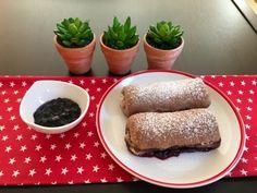 Lekváros bukta Szafi Free kenyérlisztből - Sütemények - Gluténmentes övezet - blog Ethnic Recipes, Blog, Free, Blogging