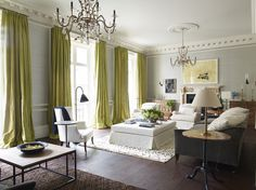 Buckingham Gate | Rose Uniacke