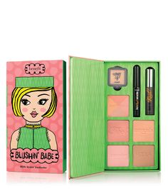 Christmas | Benefit Cosmetics