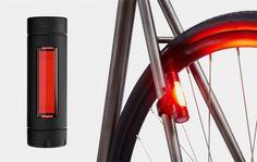 Bicycle Brake Light | GearCulture