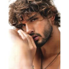 Brazilian sensation Top Model Marlon Teixeira is on the cover for Capricho Magazine November with a funny interview by Thiago Marlon Teixeira, Brazilian Male Model, Just Beautiful Men, Beautiful People, Shirtless Men, Male Face, Boy Face, Hair And Beard Styles, Camila