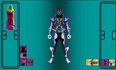 Kamen Rider Henshin, Joker, Fictional Characters, Art, Art Background, Kunst, The Joker, Performing Arts, Fantasy Characters
