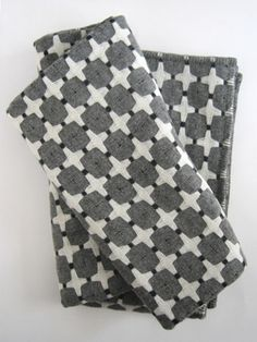 Eleanor Pritchard wool throw £226.00