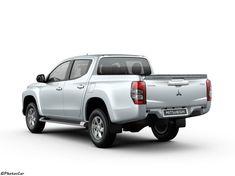 for Mitsubishi L200 2X Lifted offroad truck stickers Triton 4dr pickup 2005–