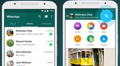 Tracker the entire WhatsApp conversatiosn threads your employees or kids have Real-Time Android Phone Hacks, Cell Phone Hacks, Smartphone Hacks, Whatsapp Spy, Whatsapp Message, Spy Technology, Real Spy, Spy Tools, App Hack