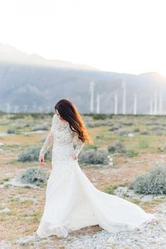 This Wedding Photographer Took Her Own Engagement Photos