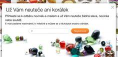 19.11.2014 - http://www.koralky.cz/