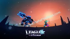 League of Stickman v2.2.1 APK   The most exciting action game of the year  League of Stickman! Best-in-class combat features! Crush the enemy! Beat them all! Win the ultimate challenge! This is the game you just cannot miss  League of Stickman!  Features:  [Best Action Game of the Year] The most anticipated action game of 2016. You can experience the thrilling sensation with features like Double-Hits Levitation and Deadly Combos! Come feel the heat and slay some monsters!  [Heroes Joining…