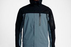 NikeLab White Label Fall/Winter 2015 Collection Delivers Weather-Ready Style