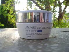 Jasminum Beauty&Fashion: Avon Anew Clinical Eye Lift Pro - Duo Eye System R...
