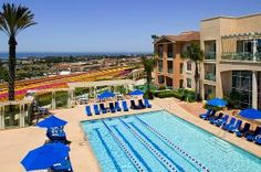 possible for Legoland days...Grand Pacific Palisades Hotel & Resort Carlsbad
