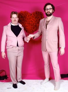 I <3 Tim and Eric, like awesome, great job.