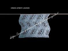Vogue Knitting, Lace Knitting, Crochet Shawl, Knitting Stitches, Crochet Top, Crochet Flower Patterns, Baby Knitting Patterns, Knitting Designs, Crochet Flowers